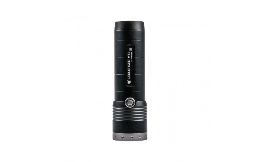 Фонарь LED LENSER MT6