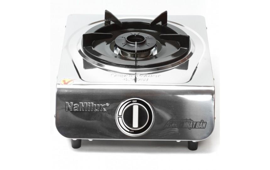 Одноконфорочная газовая плита NaMilux DL3163APS