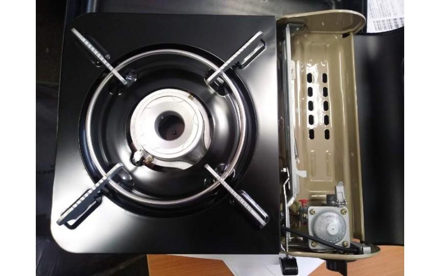 Портативная газовая плита NaMilux NA-181PF