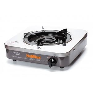 Одноконфорочная газовая плита NaMilux NA-350ASM