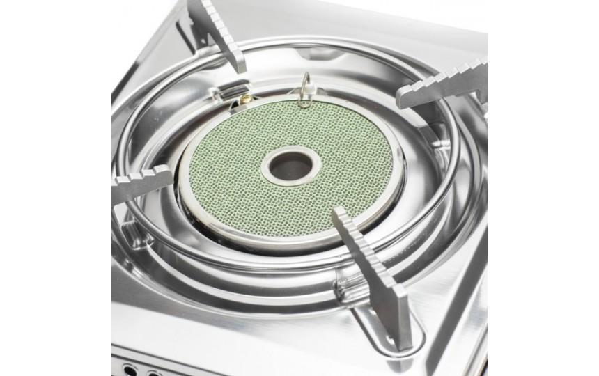 Керамическая портативная газовая плита NaMilux NA-PL1917AS