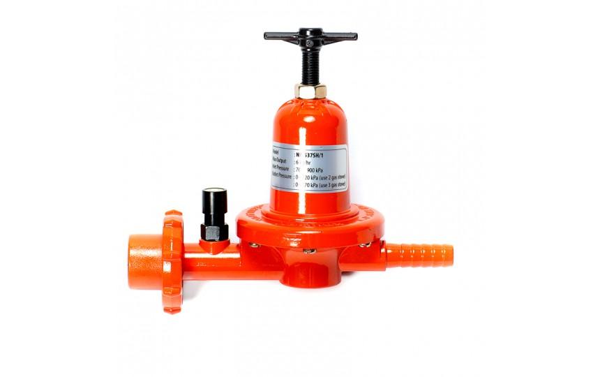 Регулятор давления NaMilux NA-537SH/1*30 (без шланга)