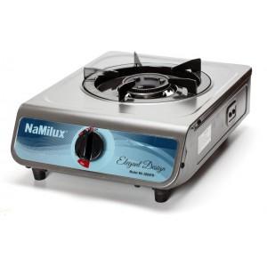 Одноконфорочная газовая плита NaMilux NA-300AFM
