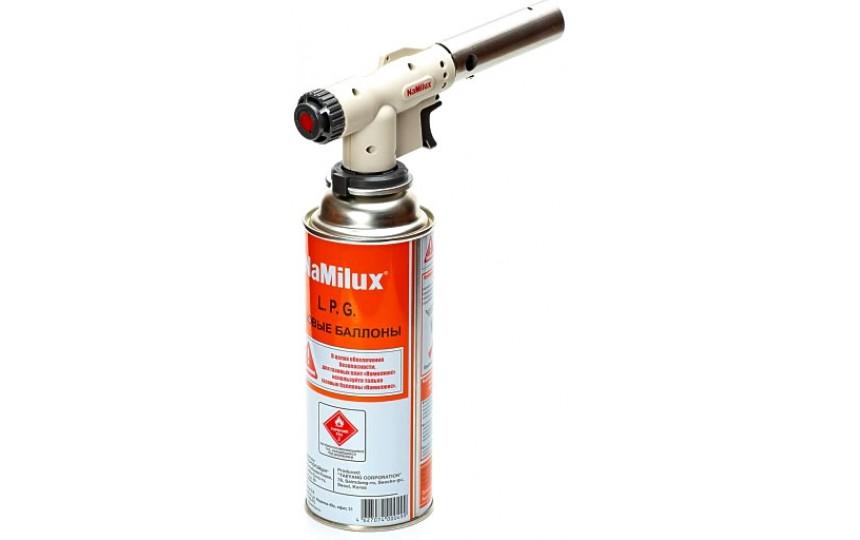 Газовая горелка NaMilux NA-186