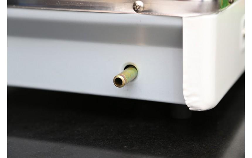 Одноконфорочная газовая плита NaMilux NA-300ASM