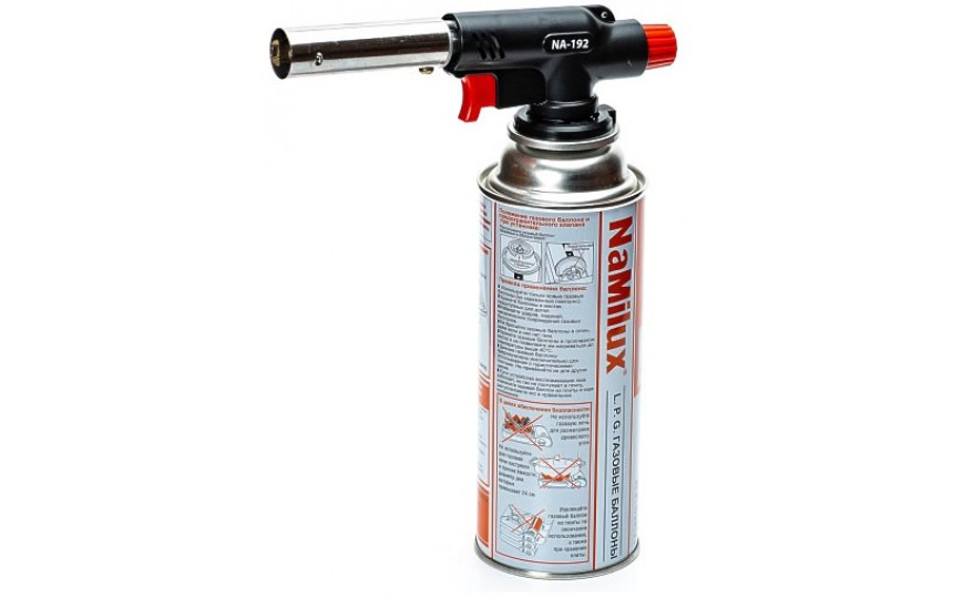 Газовая горелка NaMilux NA-192