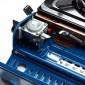 Керамическая портативная газовая плита NaMilux NA-PL1957PF