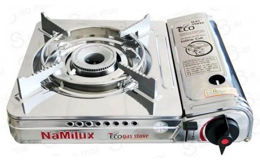 Портативная газовая плита NaMilux NA-199AS/2W