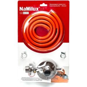 Регулятор давления со шлангом NaMilux NA-337S/1