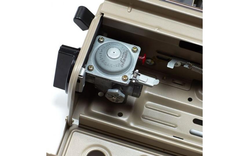 Инфракрасный газовый гриль NaMilux GM2120PS/2W
