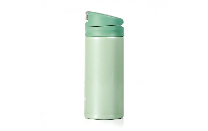 Термокружка Tiger MMX-A020 Mint Green 0,2 л (цвет мятно-зеленый)