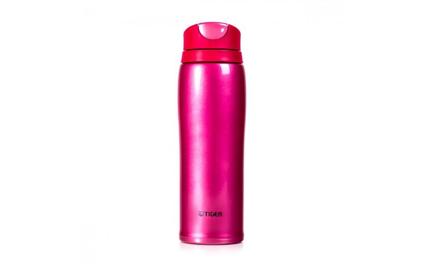 Термокружка Tiger MCB-H048 Raspberry Pink (0,48 л)