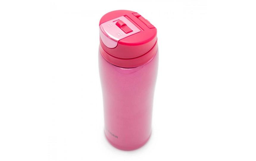 Термокружка Tiger MCB-H048 Raspberry Pink 0,48 л (цвет малиново-розовый)