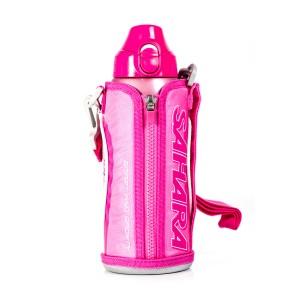 Термос для фитнеса Tiger MMN-W080 Pink, 0.8 л (цвет розовый)