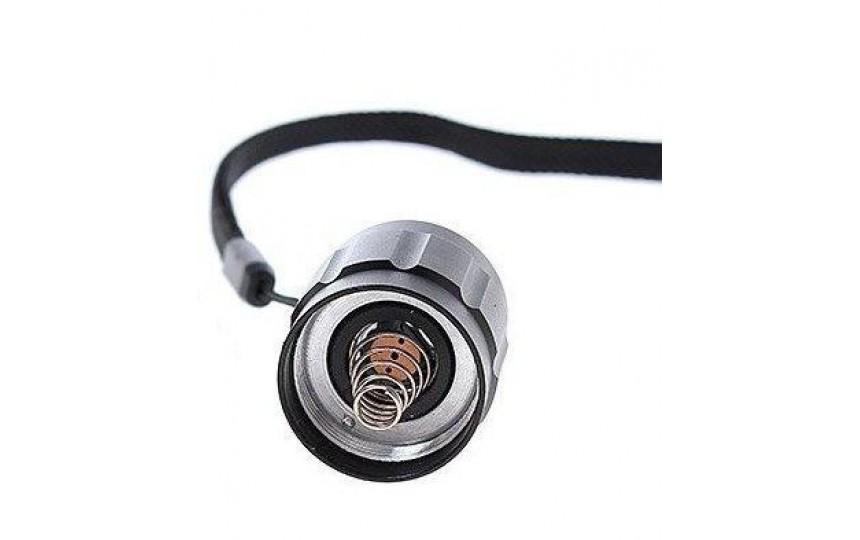 Кнопка для фонаря Ultrafire WF-501b