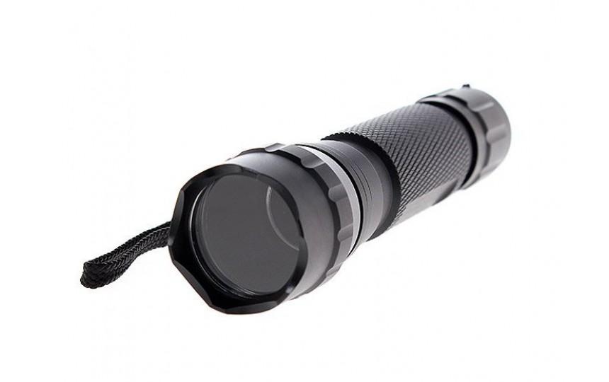 Корпус фонаря Ultrafire WF-501B
