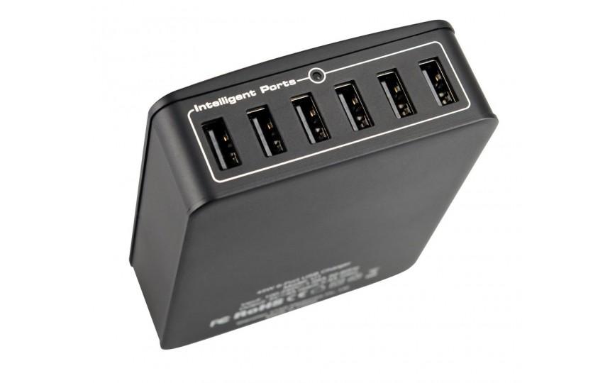 Сетевой USB адаптер Xtar U1 SIX-U