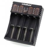 Зарядное устройство LiitoKala Lii-402 для Li-Ion/Li-FePO4/Li-HV/Ni-Mh/Ni-Cd
