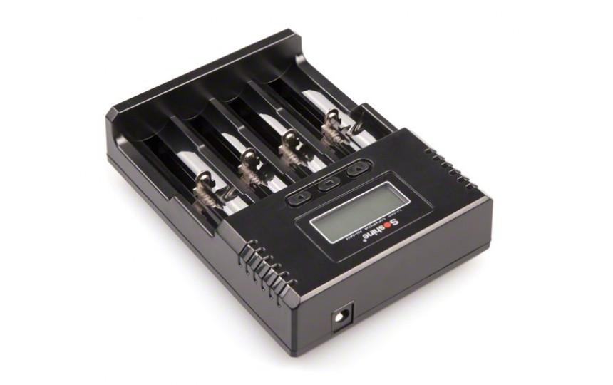 Зарядное устройство Soshine SC-H4